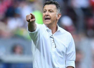 «El fútbol estaba inflado, los profesionales de la salud deberían ganar más»: Juan Carlos Osorio