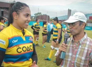 """""""A mi amiga le cortaron la cabeza y yo me salvé por estar jugando rugby"""": Isabel Romero"""