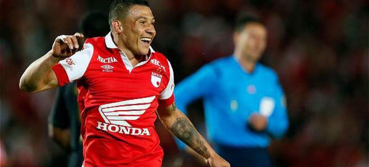 Luis Carlos Arias y nueve futbolistas más regresarán a Colombia en vuelo humanitario