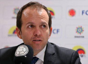 Entrenamientos del Fútbol Colombiano regresarán el 8 de junio: Ministro del Deporte