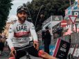 Revelan sueldo de Fernando Gaviria en el UAE Team Emirates