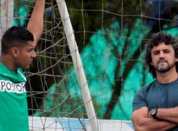 """""""Si me dan la oportunidad de dirigir a Nacional voy a ser campeón muchas veces"""": Leonel Álvarez"""