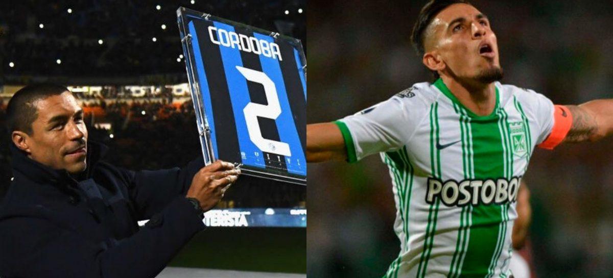 Daniel Muñoz, el jugador del FPC que Iván Ramiro Córdoba quiere para el Inter de Milán
