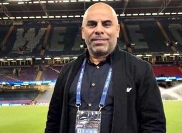 El exfutbolista Mauricio Serna fue llamado a juicio en Argentina por lavado de activos