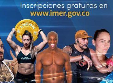 Gran Maratón Virtual: el IMER sorprende con un nuevo evento deportivo