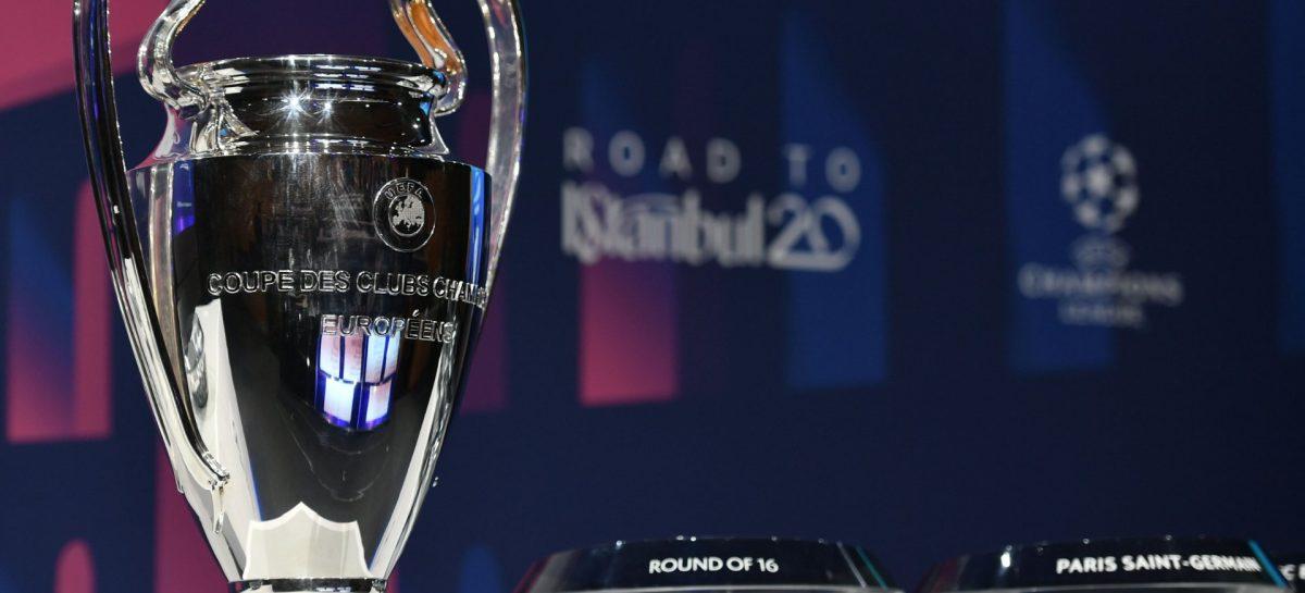 Según Sky Sports, la Champions League se definirá con un minitorneo en Lisboa