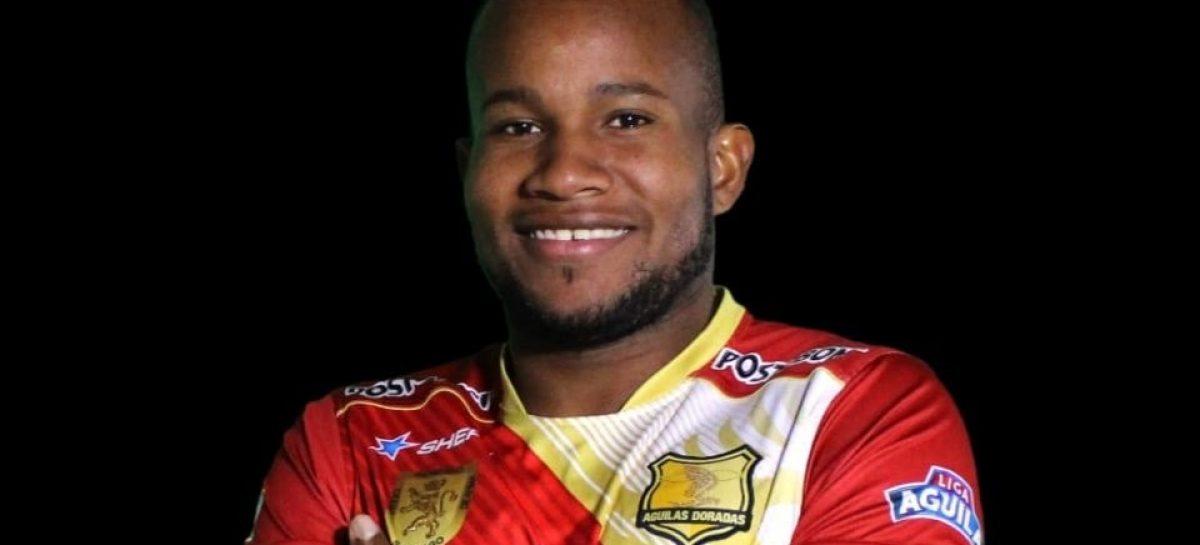 Exjugador de Rionegro Águilas fue víctima de un ataque sicarial en Apartadó