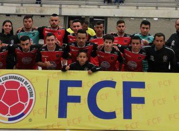 La FCF anunció la cancelación de la Liga Nacional de Futsal 2020