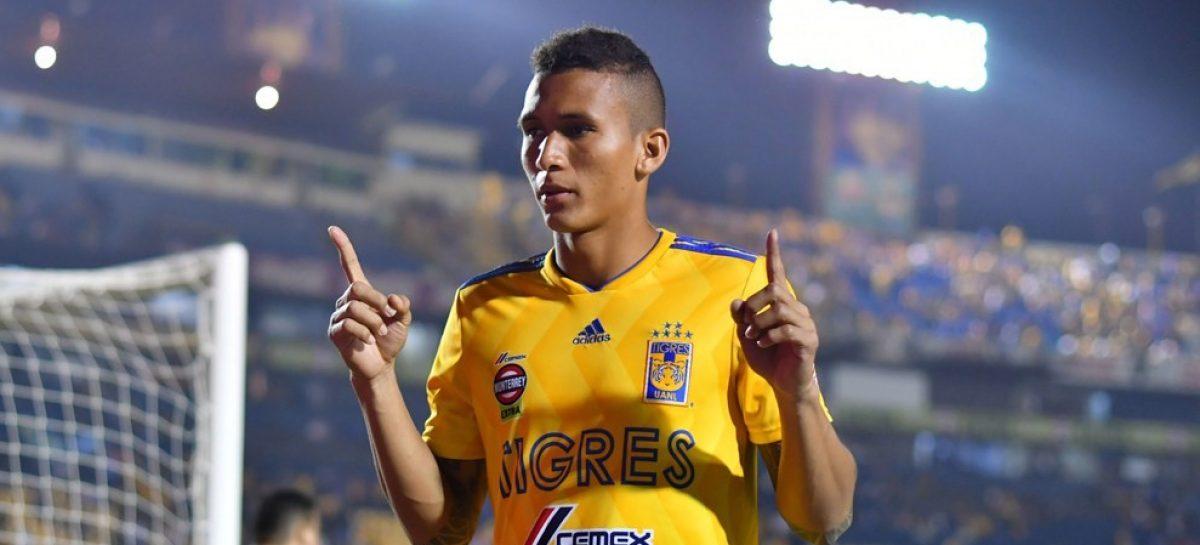 Francisco Meza, primer futbolista colombiano con COVID-19