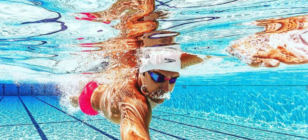 Gobierno habilita el uso de piscinas y polideportivos para deportistas de alto rendimiento