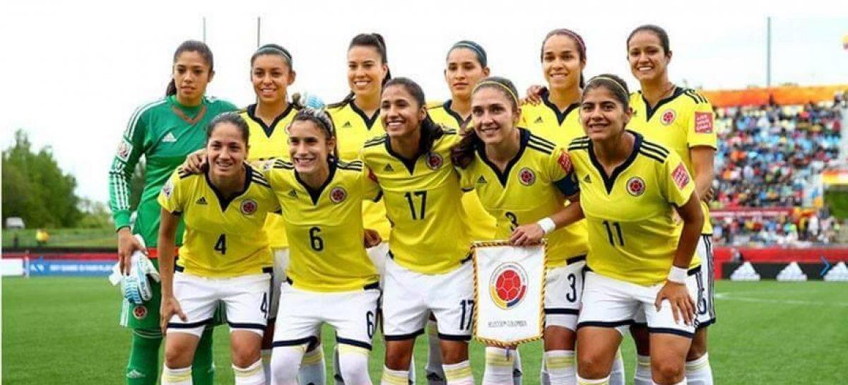 Colombia, con la calificación más baja entre los candidatos a ser sede del Mundial Femenino 2023