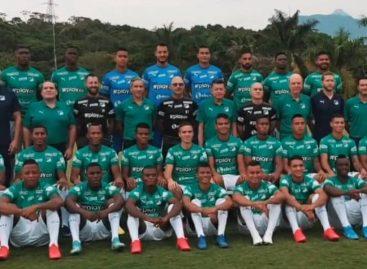 ¡Van 3 en el FPC! equipo colombiano confirmó un caso positivo de COVID-19