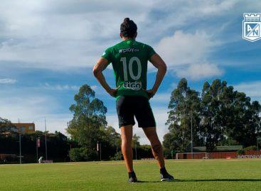 Después de 115 días, Atlético Nacional volvió a prácticas en su sede deportiva en Guarne