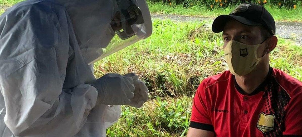 ¡Van 49 en el FPC! Rionegro Águilas confirmó tres casos positivos de COVID-19