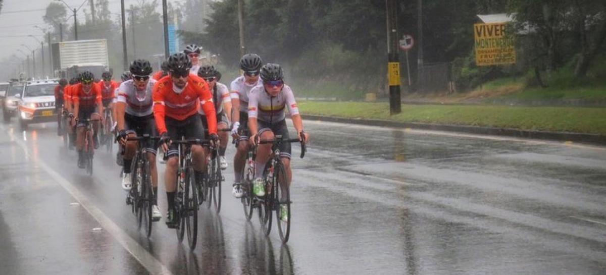 Todo listo para que ciclistas del Oriente del Colnago CM Team retornen a las carreteras