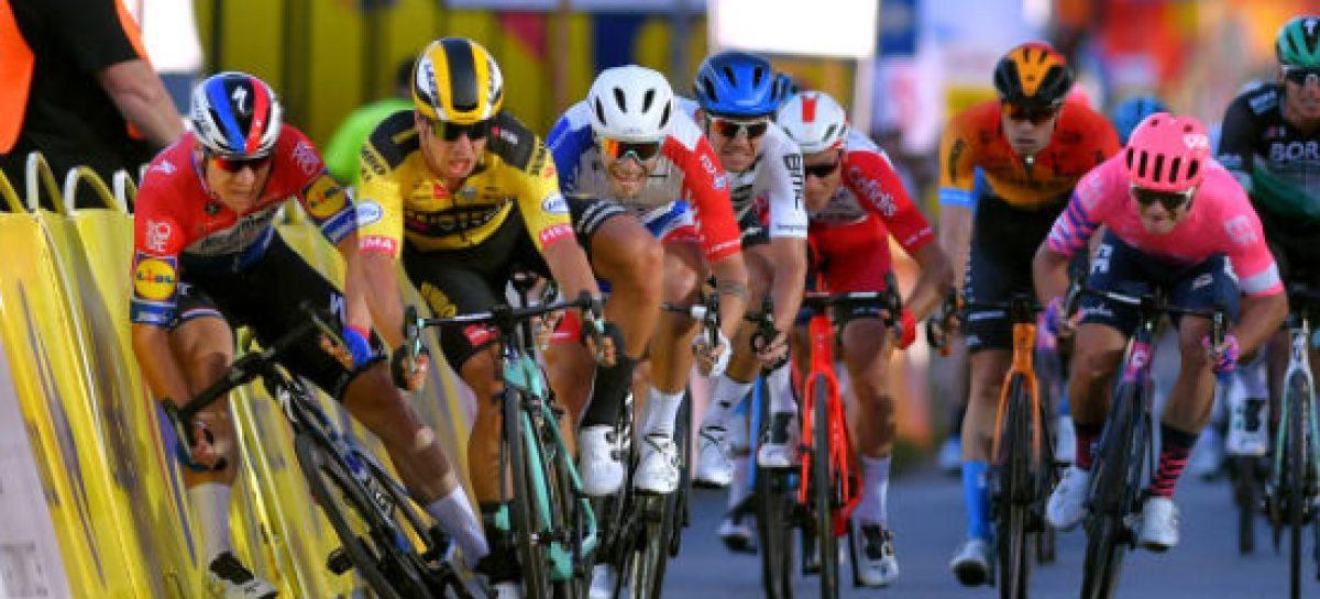 Fabio Jakobsen está en coma inducido tras aparatosa caída en el Tour de Polonia
