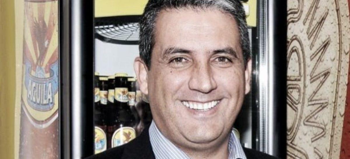 Con 30 votos a favor, Fernando Jaramillo fue elegido como nuevo presidente de la Dimayor