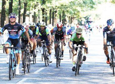 Nicolás Gómez, ciclista de El Carmen de Viboral, ganó la Casale Monferrato en Italia