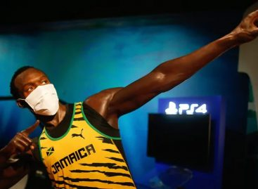 ¡El virus lo alcanzó! Usain Bolt se infectó de COVID-19 después de celebrar su cumpleaños
