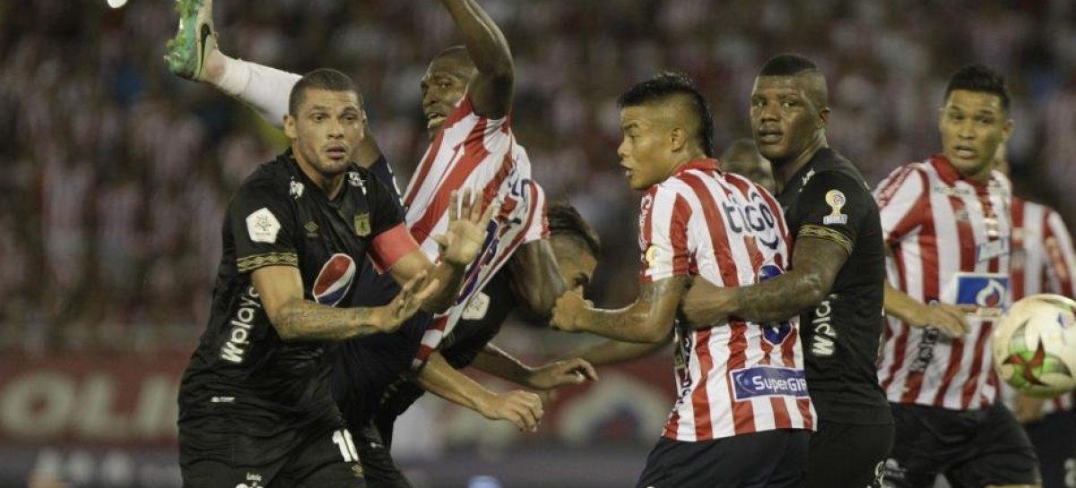 ¡Vuelve el FPC! El 8 y 11 de septiembre se jugará la Superliga entre Junior y América
