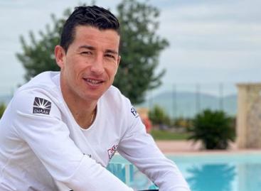 ¿Por qué Sergio Luis Henao aún no reaparece con el UAE Team Emirates?