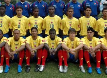 Por quinta vez, Colombia será sede del Campeonato Suramericano Sub 20