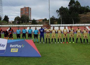 Después de 213 días, el balón volverá a rodar en el estadio Alberto Grisales de Rionegro