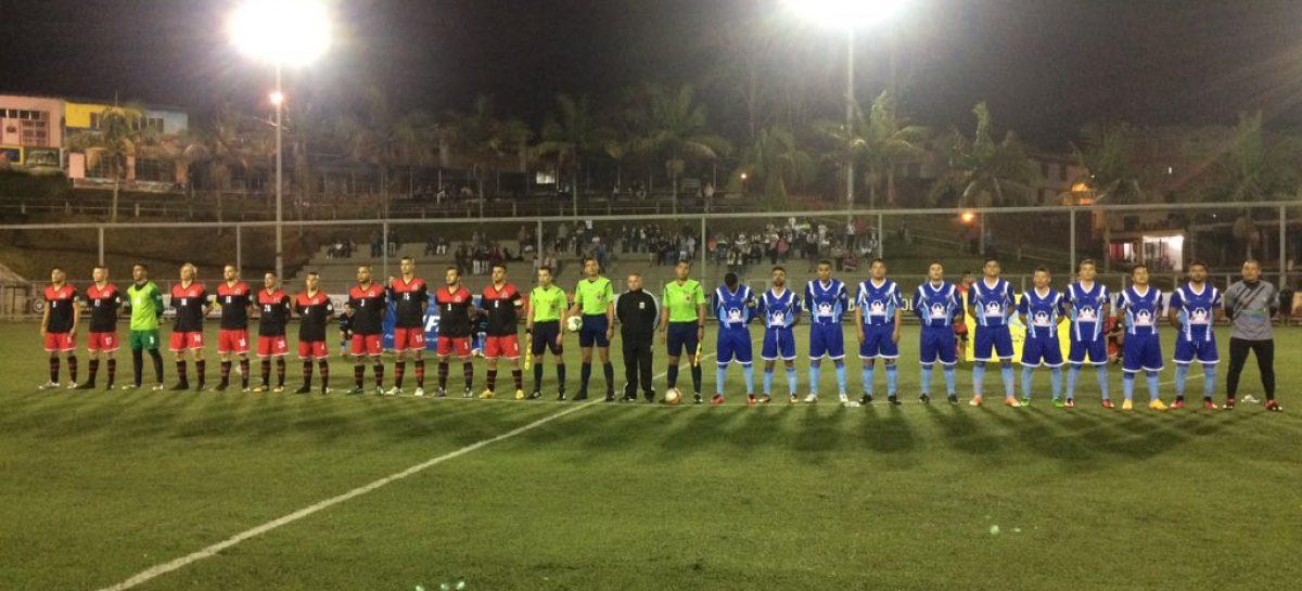 ¡Definido el formato! El Torneo Intermunicipal de Fútbol en el Oriente comenzará en noviembre