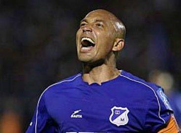 ¡Atención! Falleció el exfutbolista colombiano, Ricardo Ciciliano