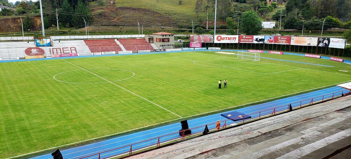 Estos son los lineamientos del IMER para el retorno a prácticas deportivas en Rionegro