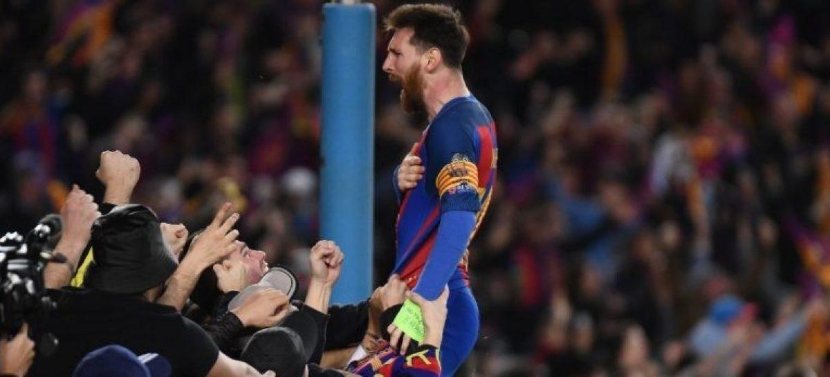 """""""Jamás iría a juicio contra el club de mi vida, por eso me voy a quedar"""": Lionel Messi confirma que seguirá en Barcelona"""
