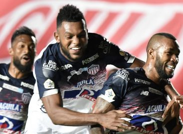 ¡Remontó! Junior de Barranquilla, campeón de la Superliga