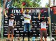 El colombiano Héctor Leonardo Páez se coronó campeón de la Etna Marathon en Italia