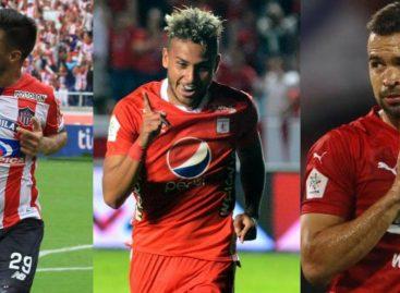 ¡Vuelve la Copa Libertadores! Junior, América y DIM, en busca de triunfos