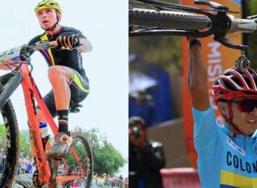 ¡A Europa! Ciclomontañistas de El Retiro competirán en República Checa y Austria