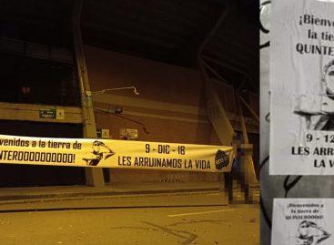 """""""¡Bienvenidos a la tierra de Quinterooooooo!"""": así reciben a Boca Juniors en Medellín"""