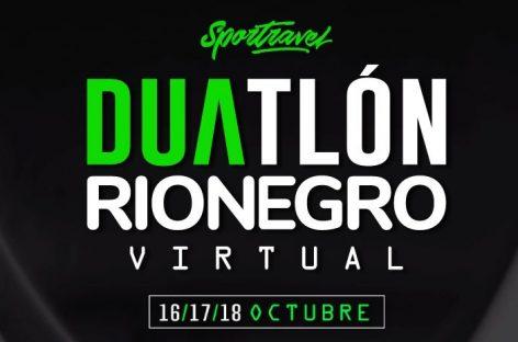 ¡Adrenalina pura! Niños, jóvenes y adultos participarán de la Duatlón Virtual Rionegro 2020