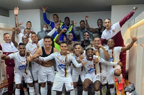 ¡No se juega! Aplazado el partido entre Atlético Nacional y Tolima por casos de COVID-19