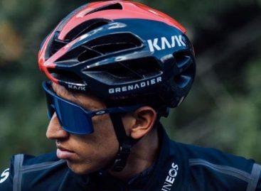El colombiano Egan Bernal da por terminada su temporada: no correrá la Vuelta a España