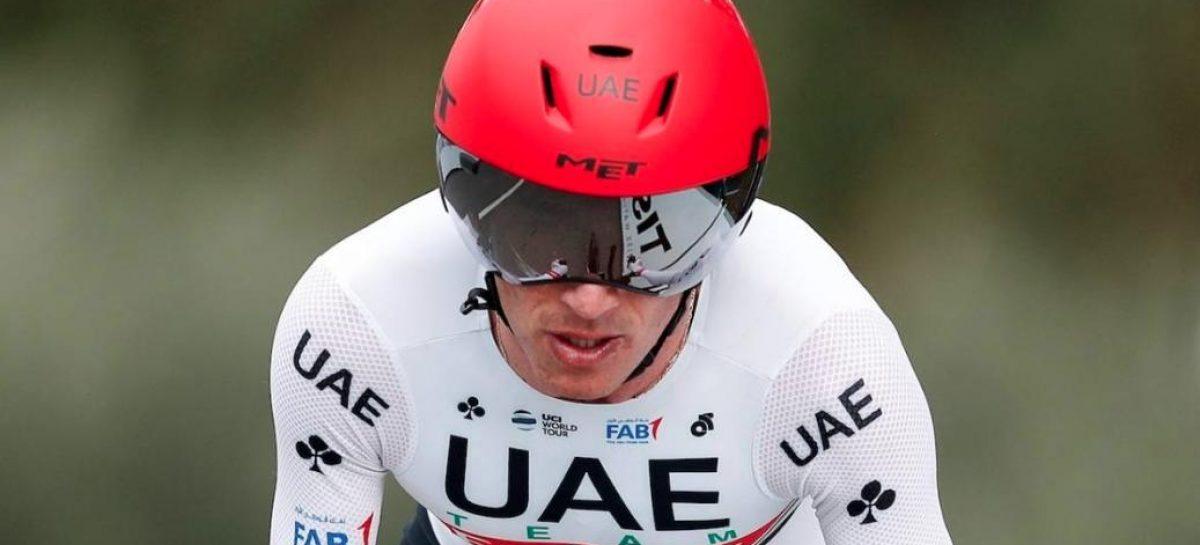 Sergio Luis Henao, segundo ciclista del Oriente confirmado para la Vuelta a España