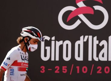 Fernando Gaviria abandonó el Giro de Italia: volvió a dar positivo por COVID-19