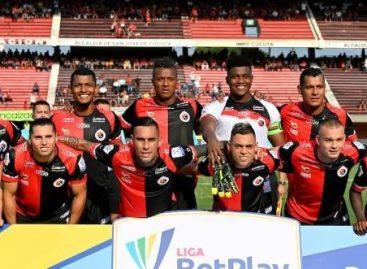 El Ministerio del Deporte anunció la suspensión del reconocimiento deportivo a Cúcuta