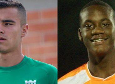 Tomás Ángel y Jhon Jáder Durán, entre las 60 futuras estrellas del fútbol mundial