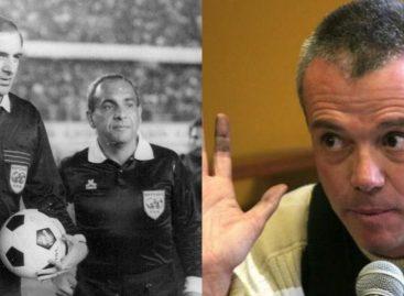 El relato de un árbitro argentino que fue amenazado por 'Popeye' para beneficiar a Nacional
