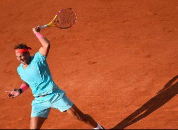 ¡El Rey de Roland Garros! Nadal derrotó a Djokovic y alcanzó su 20° título de Grand Slam