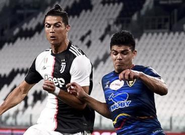 ¡Cambia de equipo! Brayan Vera es nuevo jugador del Cosenza de Italia