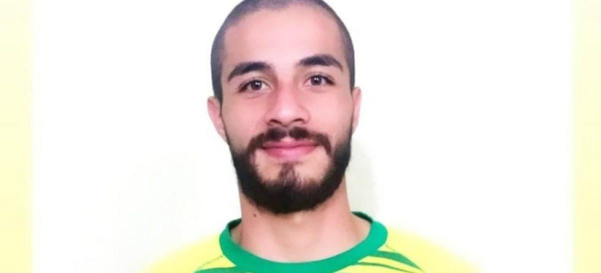 Tras gestión de Yony Yepes, futbolista cejeño fichó por un equipo de Guatemala