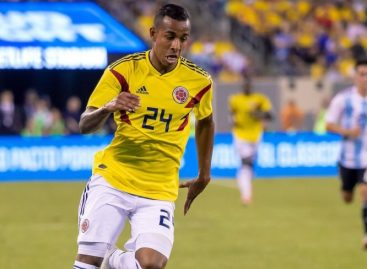Tras escándalo por agresión, Sebastián Villa podría reaparecer con Boca Juniors ¡y ser convocado a la Selección Colombia!