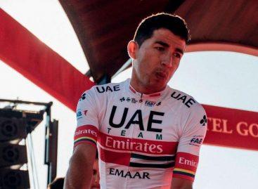 Terminó la Vuelta a España: Sergio Luis Henao fue el mejor de los colombianos