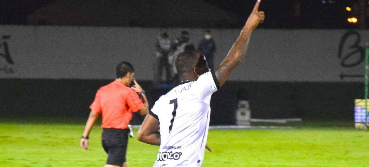 Rionegro ganó en Tunja y llegará a la última fecha con opciones de meterse entre los ocho